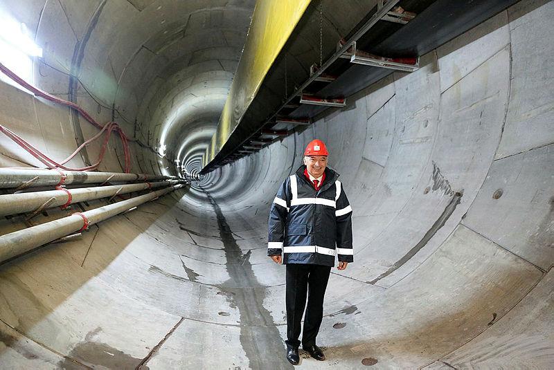 İBB Başkanı Uysal'dan İstanbul'a metro müjdesi!