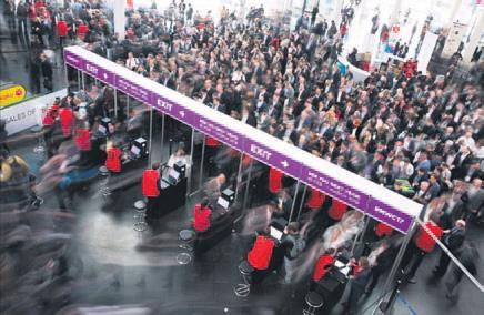 Trilyon dolarlık mobil ekonomi kapıları açıyor