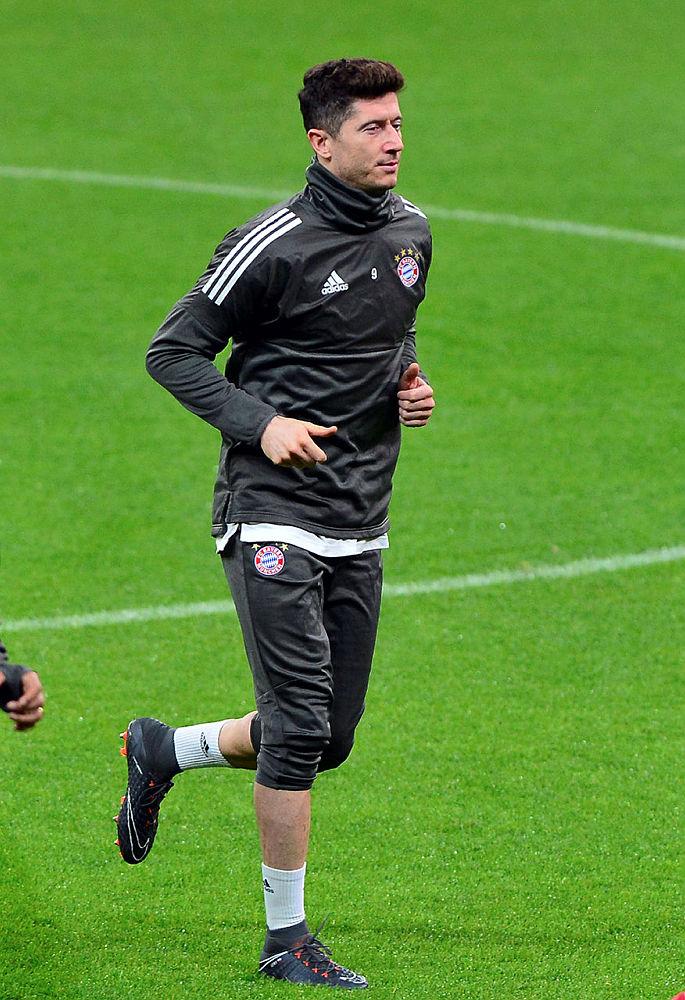 Bayern Münih Beşiktaş hazırlıklarını tamamladı