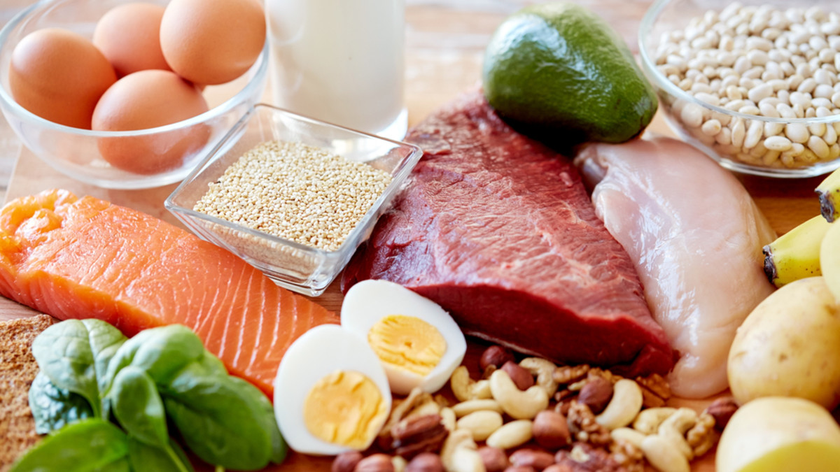 Obezite cerrahisi sonrası diyette proteinin önemi