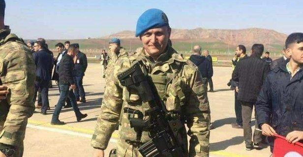 Afrin şehidi Mithat Binbaşı'nın yürekleri dağlayan destansı hikayesi! Abdullah Ağar yazdı