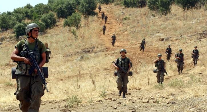 Son dakika... Şırnak'ta 3 terörist etkisiz hale getirildi