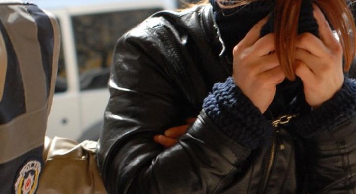 Son dakika...Trabzon'da DEAŞ üyesi kadın tutuklandı