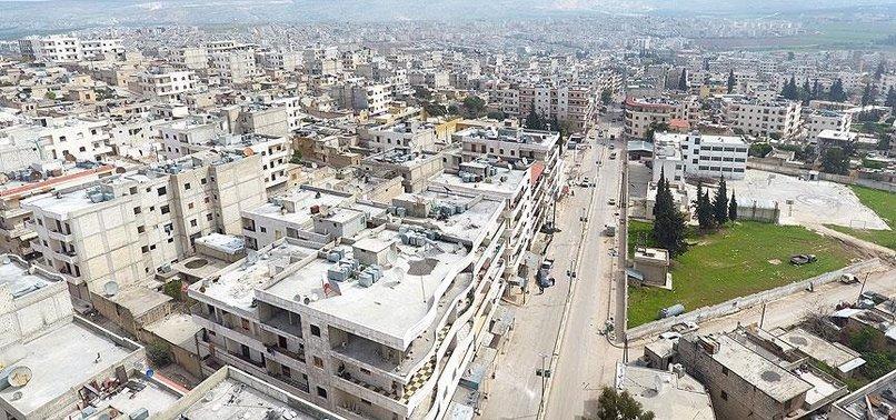 PYD, Afrin'de ibadetleri yasakladı