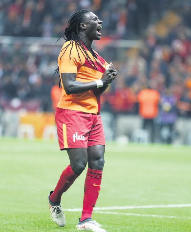 Gomis'in aklı Fenerbahçe'de kaldı