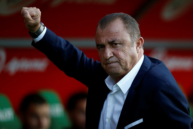 Galatasaray'da ilk imza geldi! Transfer...