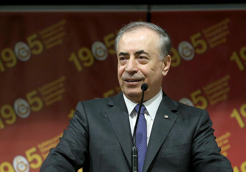 Mustafa Cengiz'den şampiyonluk yorumu