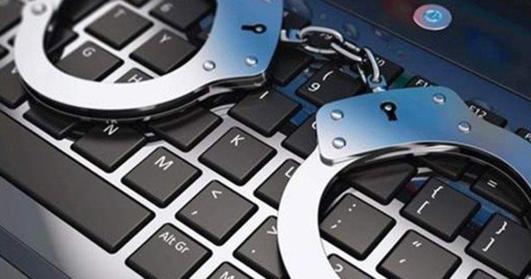 Son dakika: Sosyal medyadan Cumhurbaşkanına hakarete tutuklama