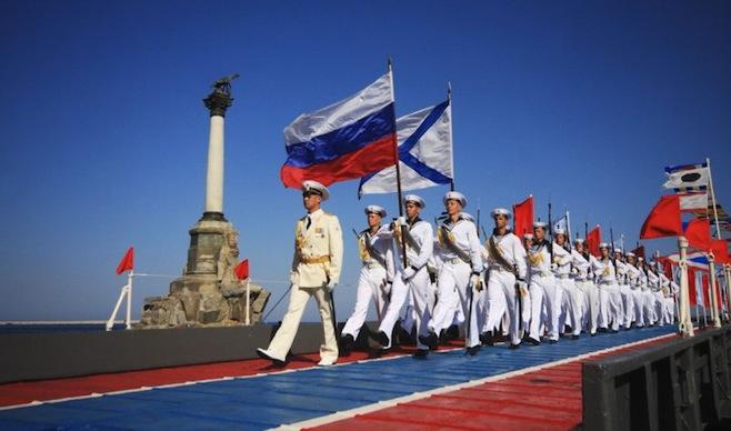 Rusya ve Çin Baltık Denizi'nde tatbikat yapacak