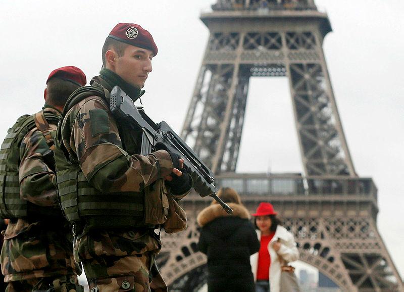 Fransa'dan bir skandal daha