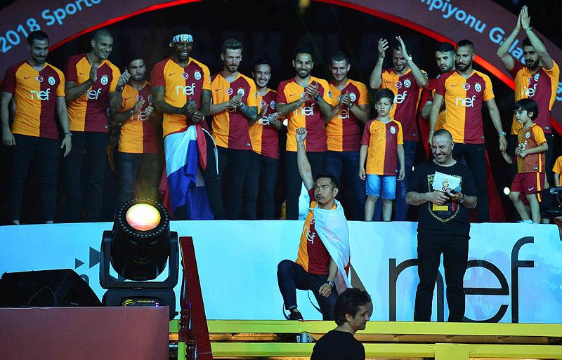 2 senelik boşluk Galatasaray'ın hesaplarını bozdu