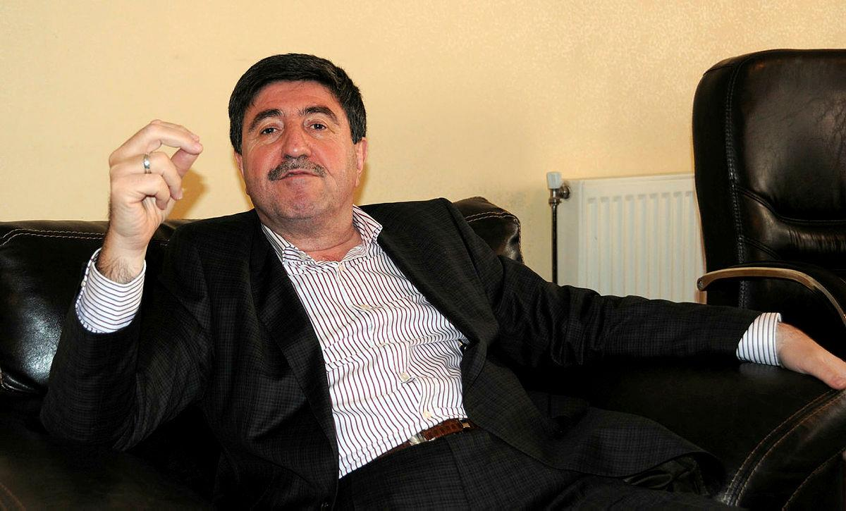 Altan Tan CHP'den milletvekili adayı mı oldu?