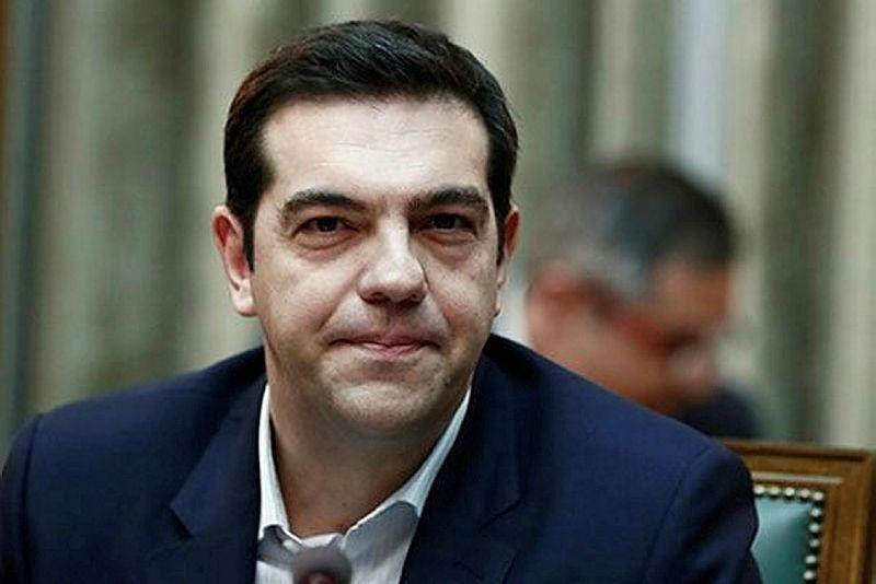 Çipras: Yunanistan mali hedeflerini tutturacak