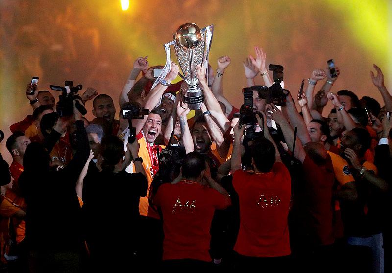 Galatasaray'ın şampiyonluk öyküsü! Bölüm 1...