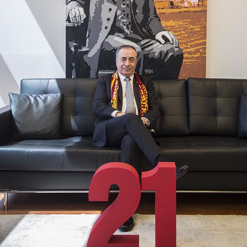 Mustafa Cengiz: Işığı gören aday oldu