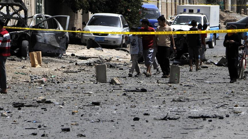 Yemen'de Husiler sivillere saldırdı: 5 ölü, 20 yaralı