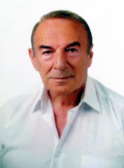 Çöp kamyonunun çarptığı 'ünlülerin mimarı' Muzaffer Aksoy hayatını kaybetti