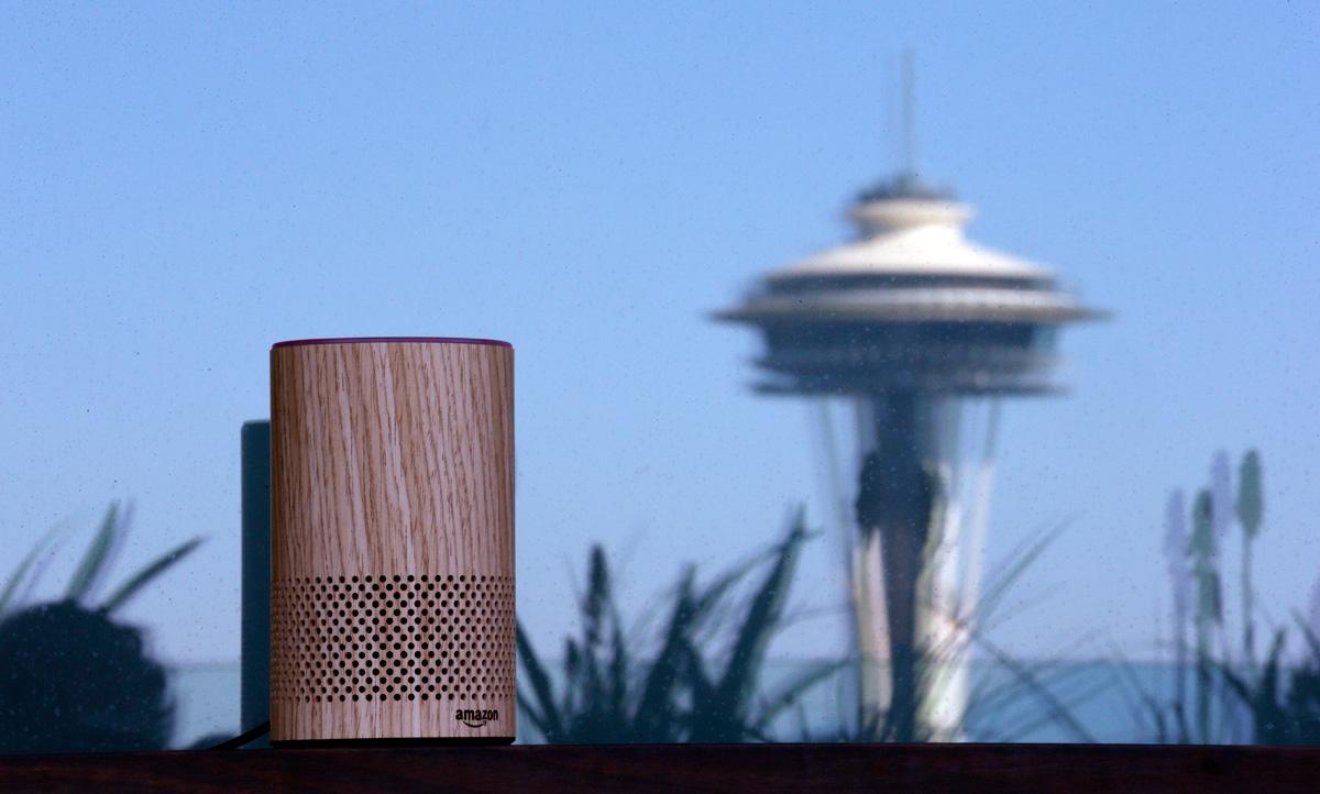Amazon Echo ailenin özel konuşmalarını sızdırdı!