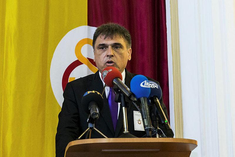 Ali Fatinoğlu: Bir sonraki seçimde adayım