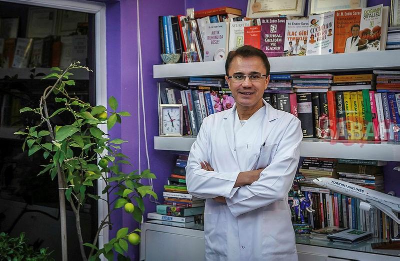 Ender Saraç'tan Ramazan'a özel tavsiyeler
