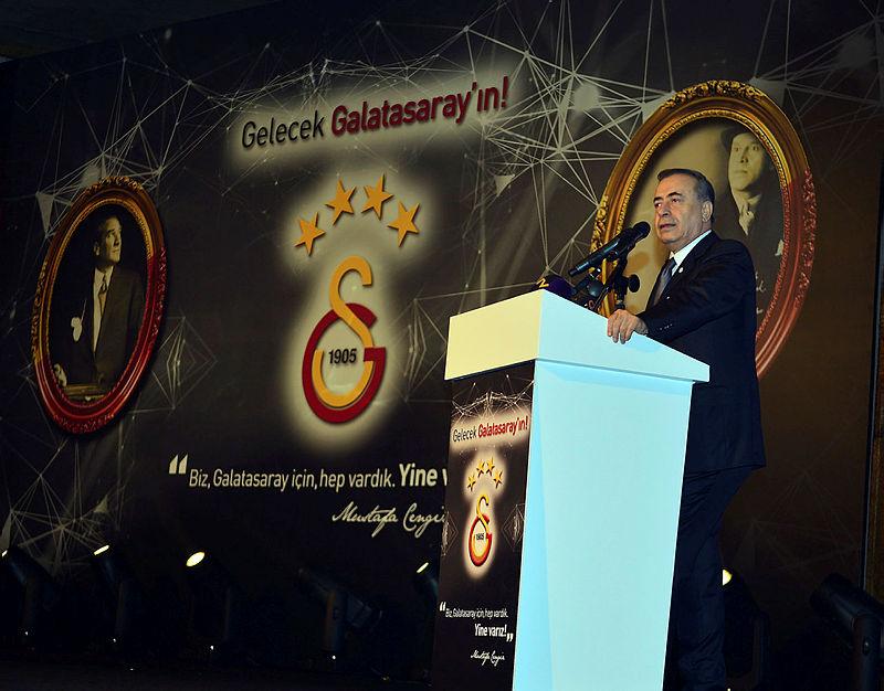 Mustafa Cengiz: Bu emaneti, canımızdan ve malımızdan daha iyi koruyacağız