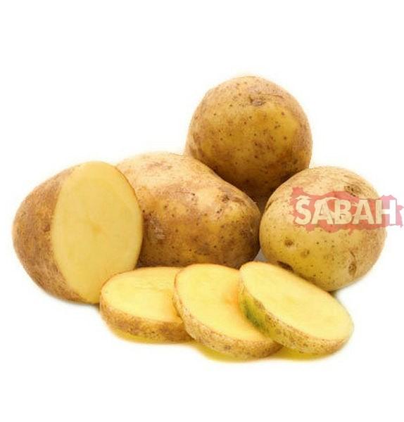 Patatesin sıra dışı kullanımları