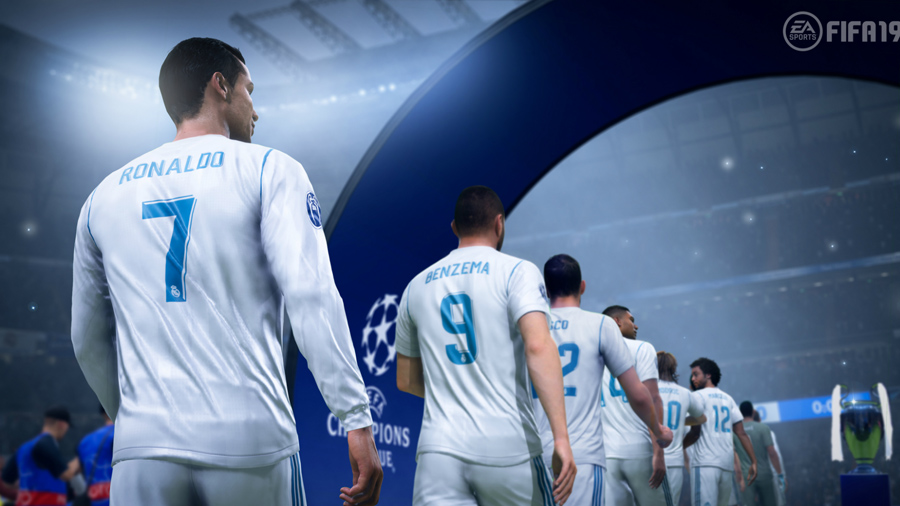 FIFA 19'un çıkış tarihi ve fiyatı belli oldu! (Cep yakacak)