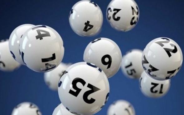 Son dakika: Milli Piyango İdaresi Şans Topu çekildi- 13 Haziran
