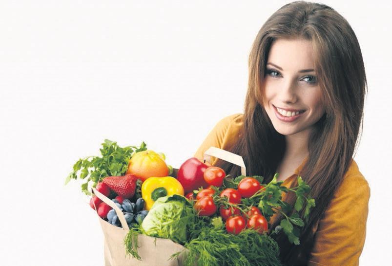 Akdeniz diyetiyle kalbini, beynini koru