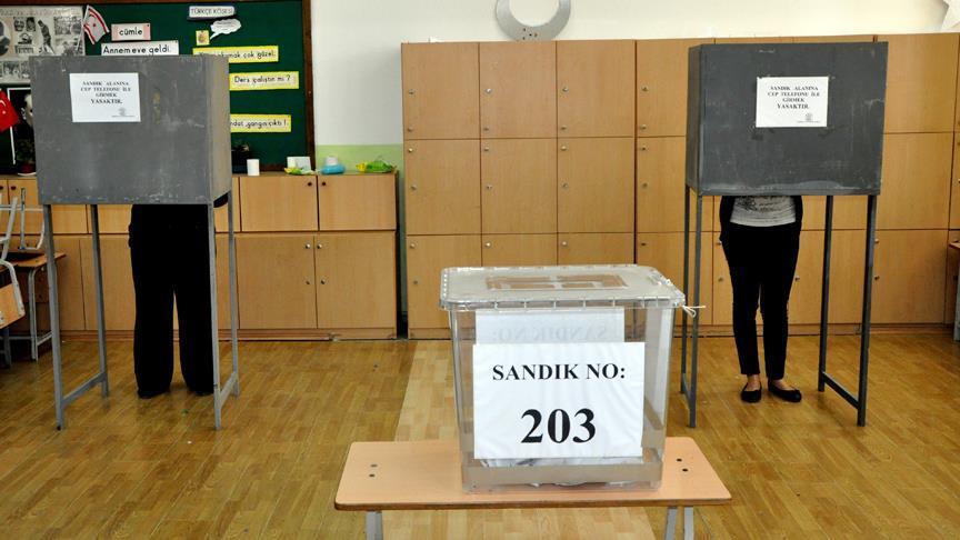 KKTC'de yerel seçimler