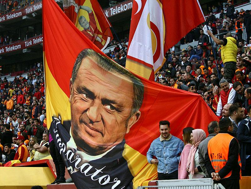 Galatasaray'da hedef 40 bin kombine