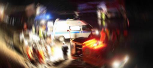Başkentte trafik kazası: 1 ölü, 4 yaralı