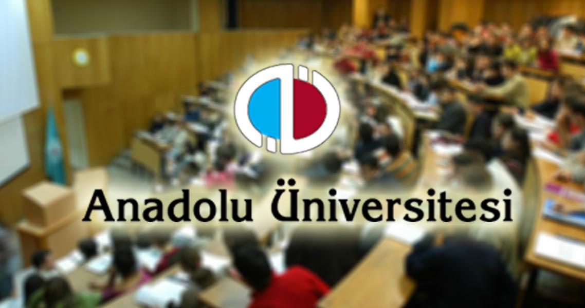 Anadolu Üniversitesi yüksek lisans ve doktora başvuru sonuçları açıklandı! 2018 Anadolu Üniversitesi kazananlar listesi