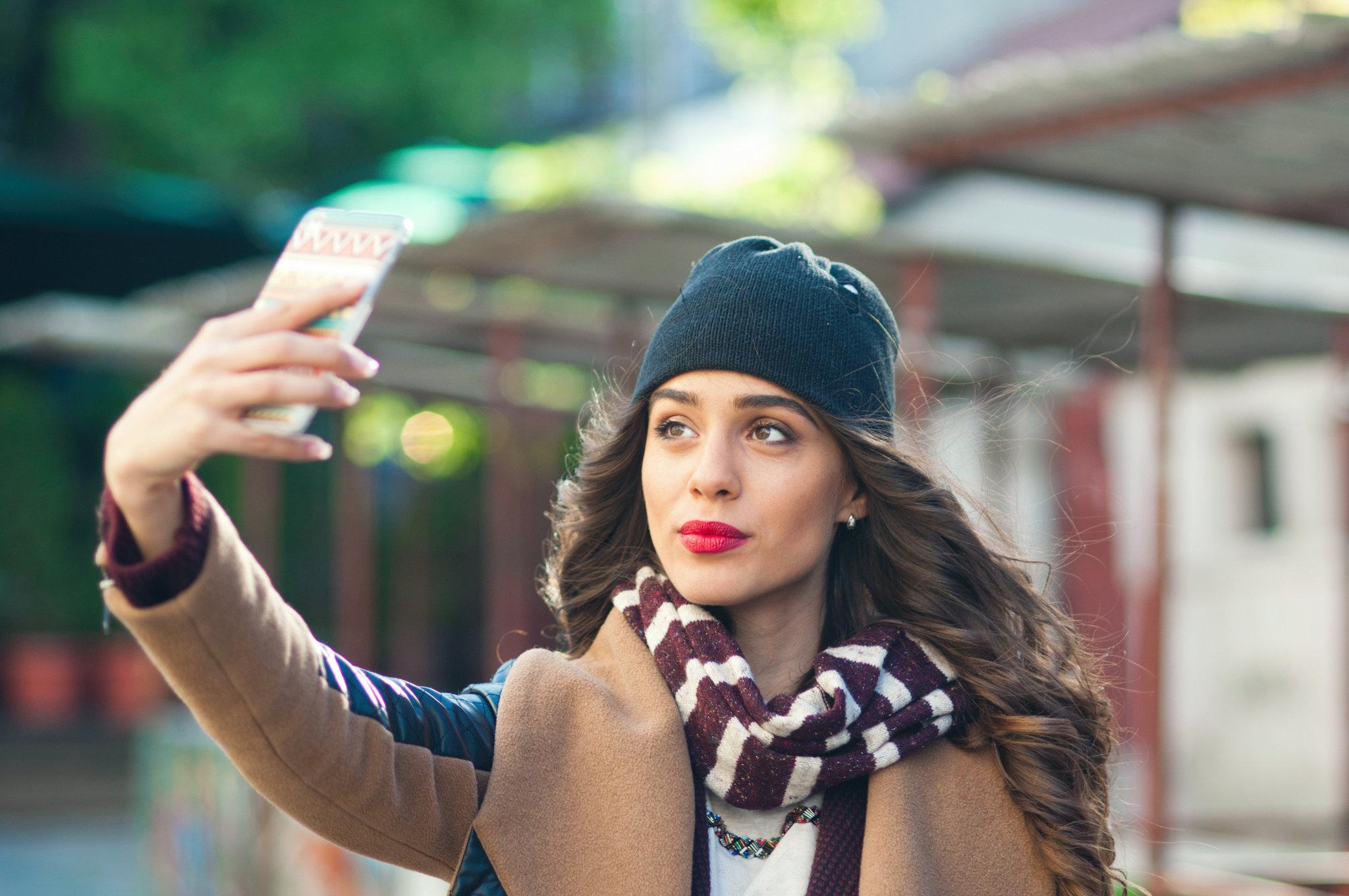 Türk araştırmacılar selfie ölümlerindeki sebepleri ortaya çıkardı