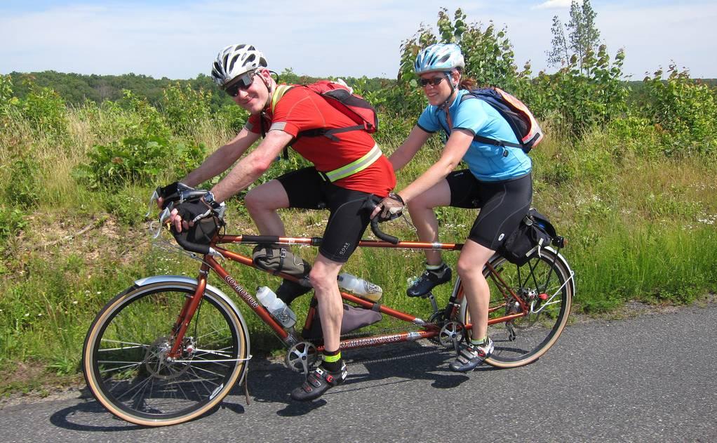 İki kişilik bisikletin diğer adı nedir? İkili bisiklet hakkında merak edilenler...