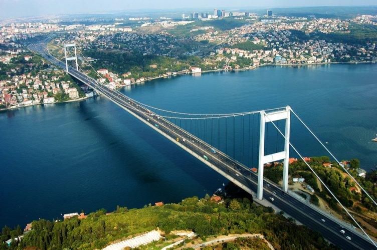Kurban Bayramı'nda köprüler ücretsiz mi? Avrasya Tüneli, Osmangazi ve Yavuz Sultan Selim köprüsü fiyatları