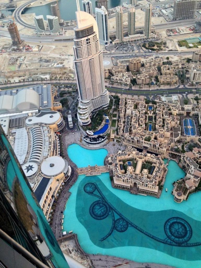 Sadece Dubai'de görebileceğiniz en ilginç 5 şey