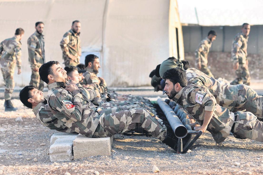 İdlibe operasyon kararı geçici olarak ertelendi 29