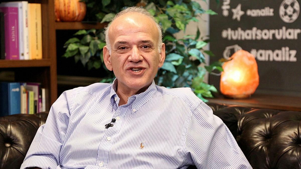 Ahmet Çakar: Saygının en büyüğü Medel'e