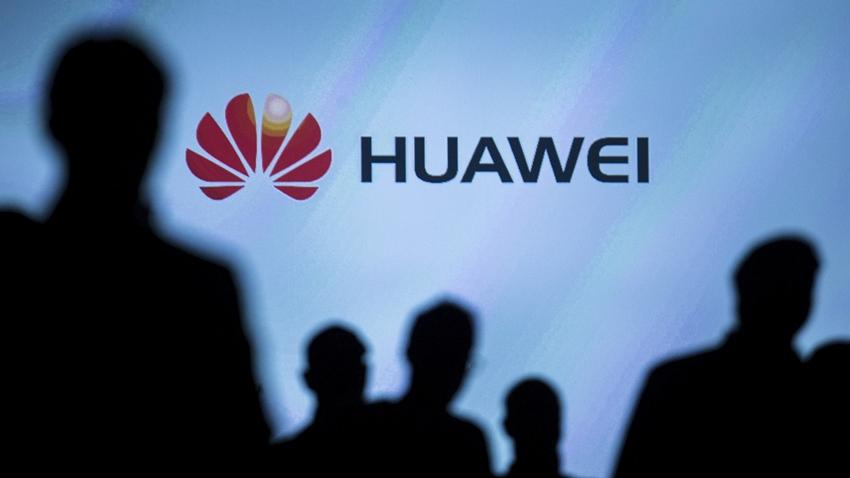 Huawei, Türkiye'de ikinci sıraya yükseldi!