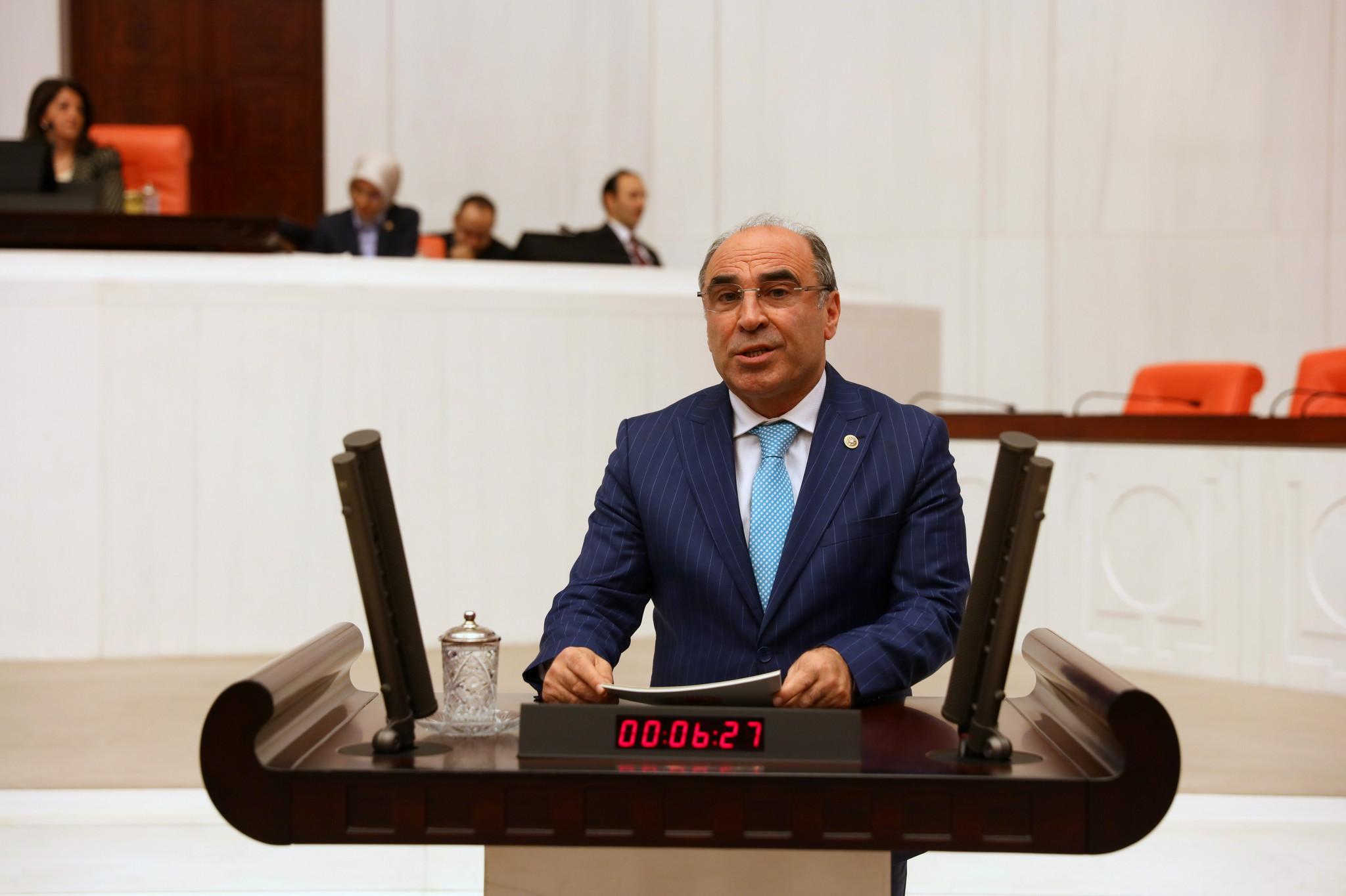 CHP'li Milletvekili Erdin Bircan'ın ailesinden açıklama