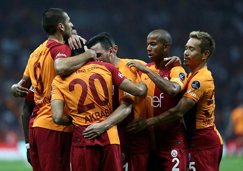 Galatasaray'da, Fatih Terim o isimleri çizdi