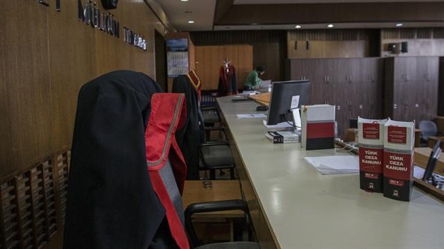 Mahkeme başkanından FETÖ sanığına