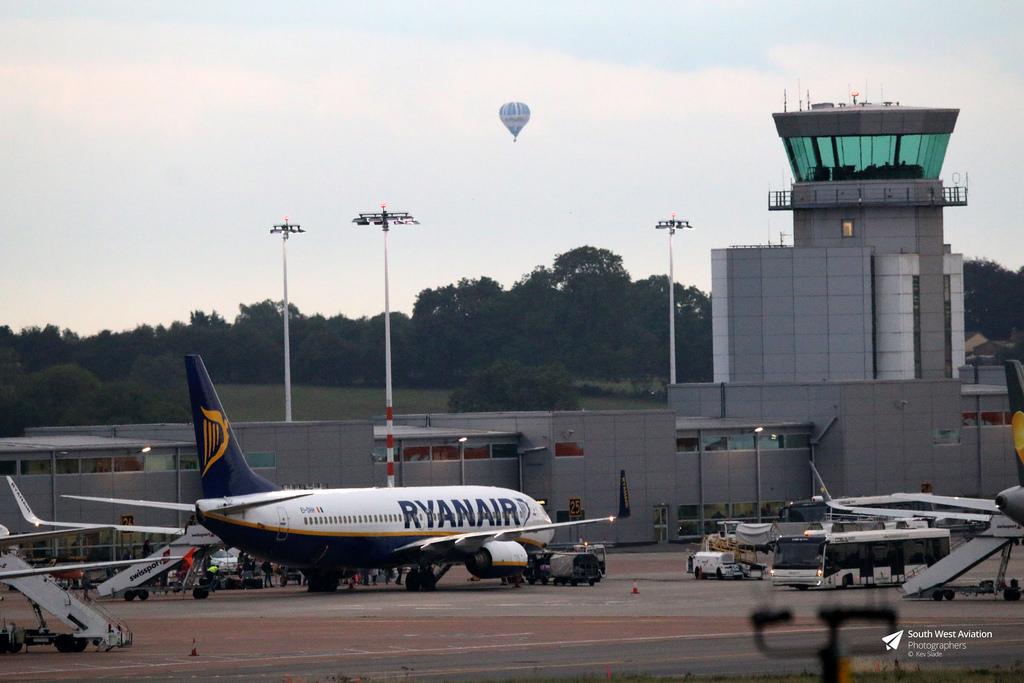 Siber saldırı o havalimanını yazı tahtasına mahkum etti
