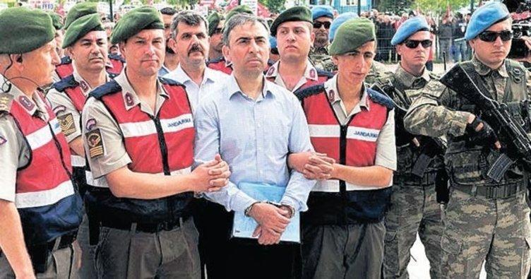 Muhafız Alayı darbe girişimi davası