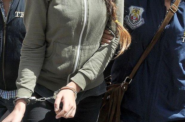 Gaziantep'te kocasını uyurken bıçakladı