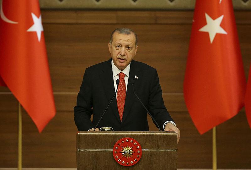 Başkan Erdoğan, Sırbistan Cumhurbaşkanı ile telefonda görüştü