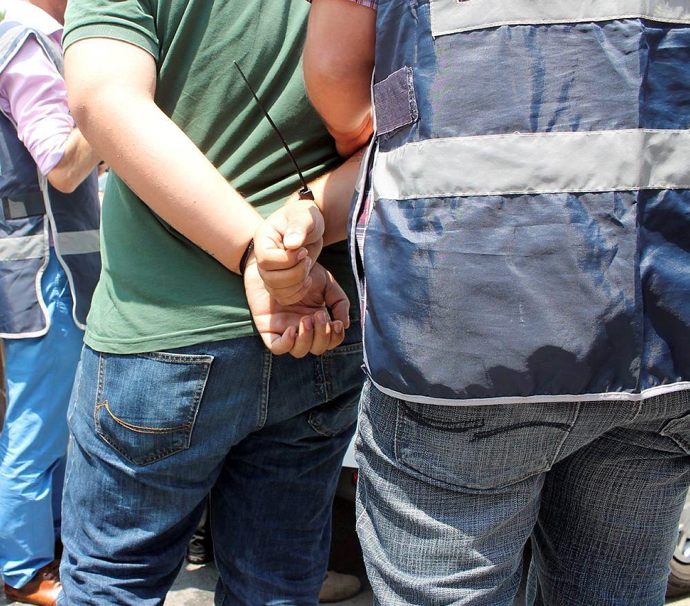 Muğla'da 1,2 milyon TL'lik uyuşturucu operasyonu