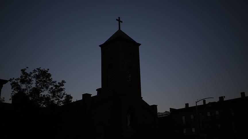 ABD'de katolik kiliseden itiraf!