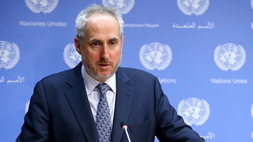 'BM'nin Kaşıkçı hakkında soruşturma başlatması için erken'